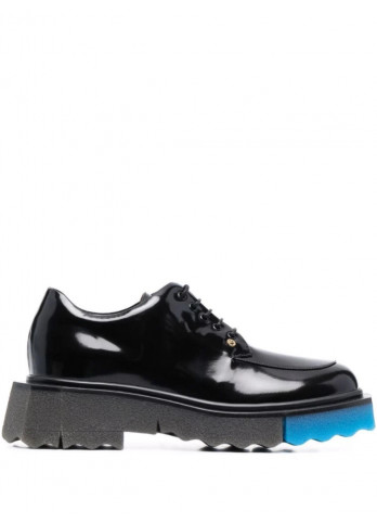 Off-White туфлі на шнурівці
