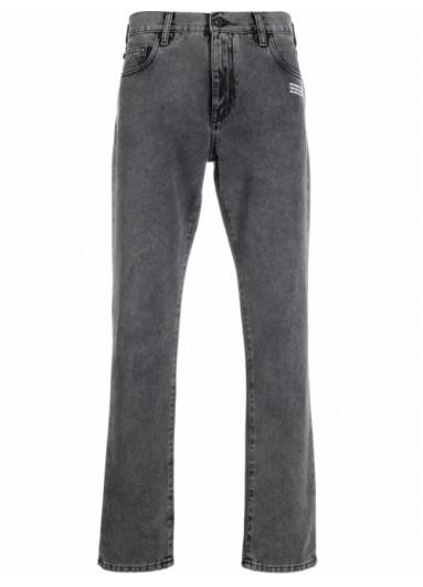 Off-White джинси скінні