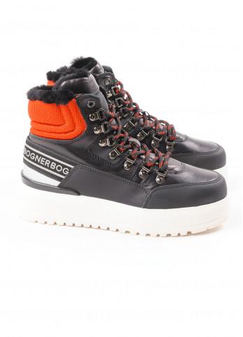 Жіночі шкіряні черевики Bogner