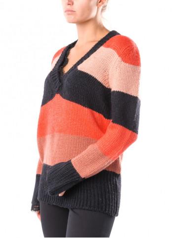 Вовняний пуловер Sly010