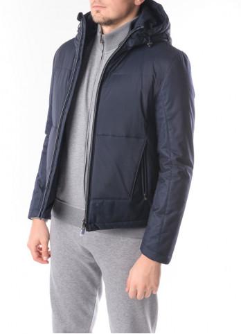 Куртка з капюшоном Corneliani