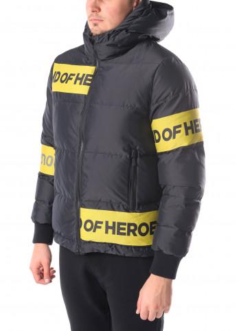 Пухова куртка Rossignol