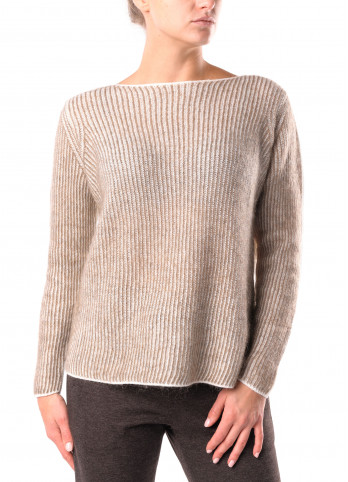 Вовняний светр Le Tricot Perugia