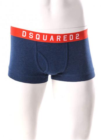 Труси-боксери з логотипом Dsquared2