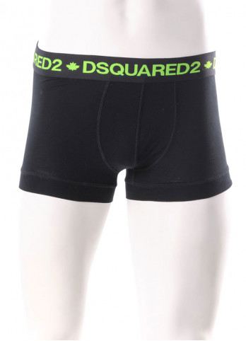 Боксери з логотипом Dsquared2