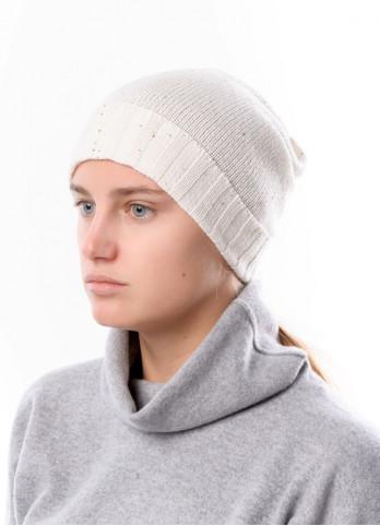 Тонка шапка з паєтками Panicale