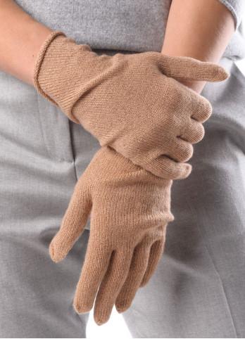 Перчатки с люрексом Fabiana Filippi