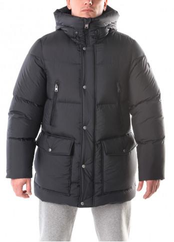 Пухова куртка Woolrich