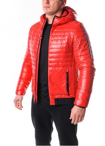 Куртка з лампасами Rossignol