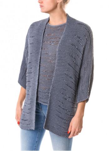 Кардиган у комплекті з блузою  Le Tricot Perugia