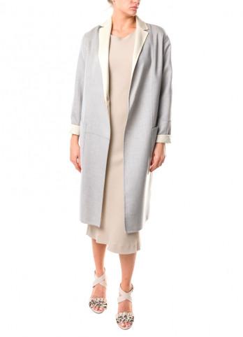 Кашемірове пальто Fabiana Filippi
