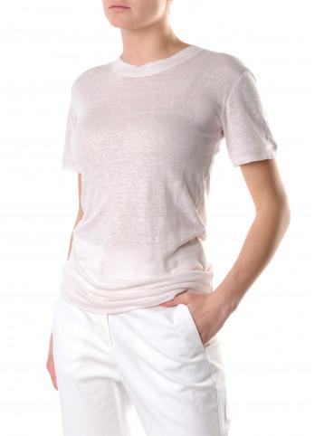 Лляна футболка Sly010