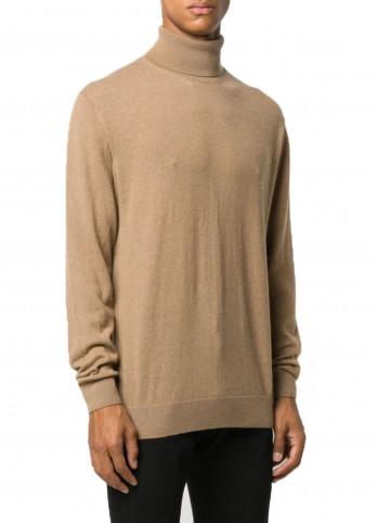 Бежевый свитер Dsquared2