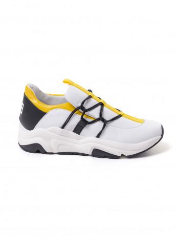 Шкіряні кросівки C99 Cappellini