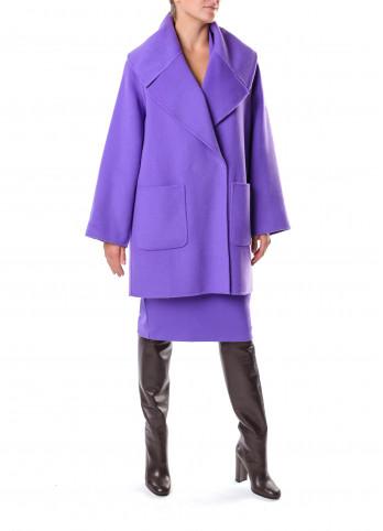 Вовняне пальто Сlips