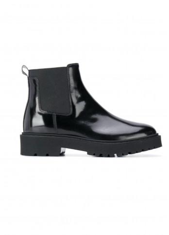 Лаковані черевики челсі Hogan