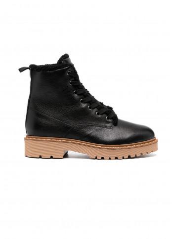 Утеплені черевики Hogan