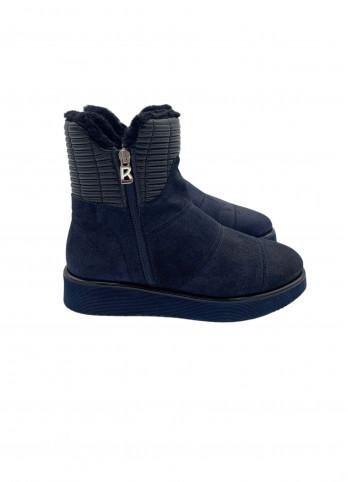 Жіночі чобітки Bogner