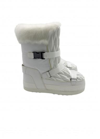 BOGNER New Tignes 8 snow boots