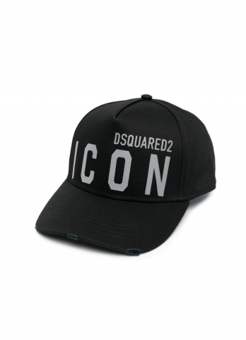 Рефлекторна кепка Dsquared2