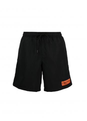 Мужские плавки-шорты с логотипом